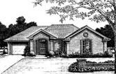 House Plan 97891