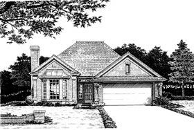 House Plan 97892