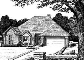 House Plan 97893