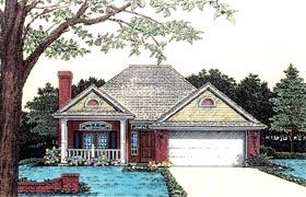 House Plan 97895
