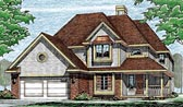 Plan Number 97904 - 2085 Square Feet