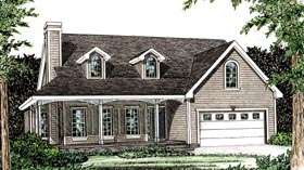 House Plan 97914