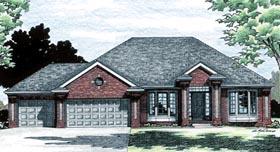 House Plan 97921