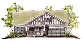 House Plan 97933