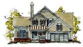 Plan Number 97934 - 2059 Square Feet