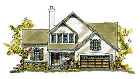 House Plan 97935
