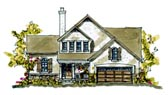 Plan Number 97935 - 1818 Square Feet
