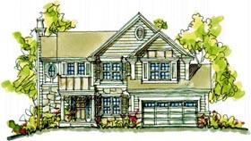 House Plan 97943