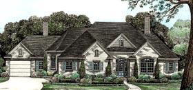 House Plan 97945
