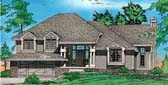 Plan Number 97949 - 1556 Square Feet