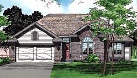 House Plan 97975