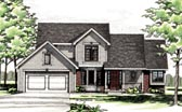 Plan Number 97986 - 1778 Square Feet