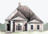 House Plan 98222