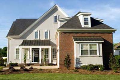 Colonial, Country House Plan 98235 with 4 Beds, 4 Baths, 2 Car Garage Picture 4