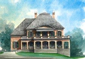 House Plan 98251