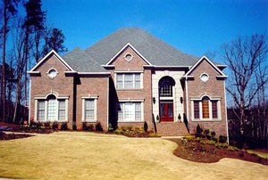 European, Greek Revival House Plan 98259 with 5 Beds, 6 Baths, 3 Car Garage Picture 2