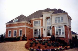 European, Greek Revival House Plan 98259 with 5 Beds, 6 Baths, 3 Car Garage Picture 3