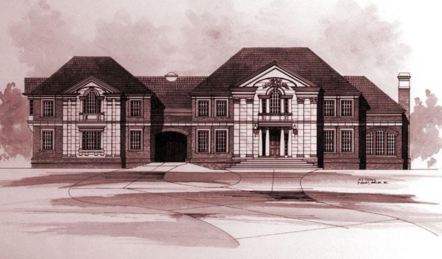 House Plan 98269