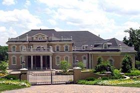 House Plan 98271