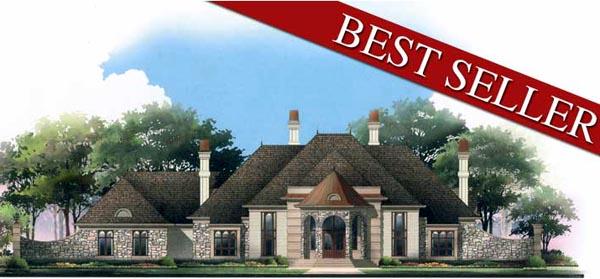 House Plan 98273