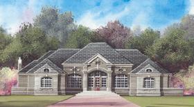 House Plan 98283