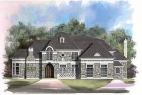House Plan 98299