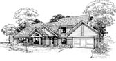 Plan Number 98306 - 3102 Square Feet