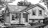 House Plan 98323