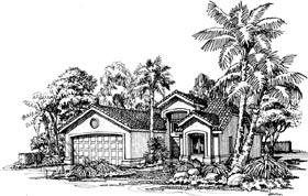 House Plan 98339