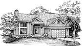 Plan Number 98343 - 1879 Square Feet