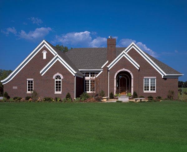 House Plan 98365
