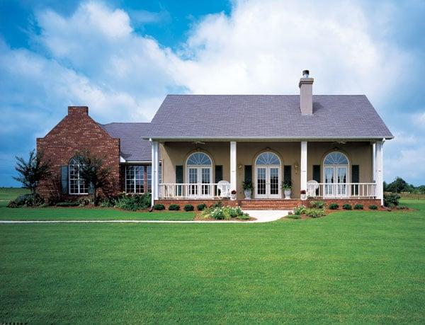 House Plan 98366
