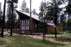 House Plan 98384