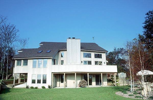 House Plan 98395