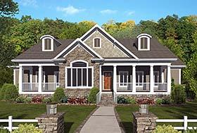House Plan 98404