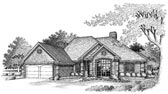 Plan Number 98502 - 1965 Square Feet