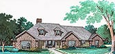 Plan Number 98503 - 1876 Square Feet