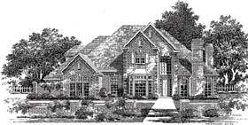 House Plan 98508