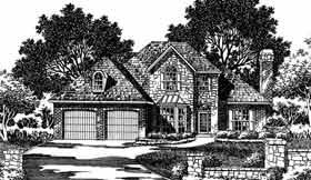 House Plan 98578