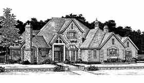 House Plan 98585