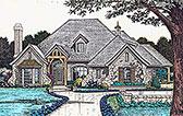House Plan 98588