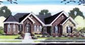 Plan Number 98602 - 4457 Square Feet