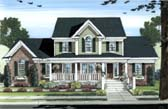 Plan Number 98604 - 2326 Square Feet