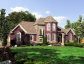 House Plan 98634