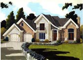 House Plan 98660