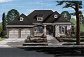House Plan 98674