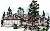 Plan Number 98802 - 2035 Square Feet
