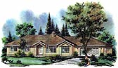 Plan Number 98803 - 1594 Square Feet