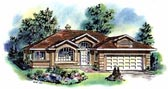 Plan Number 98814 - 1699 Square Feet