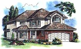 House Plan 98819